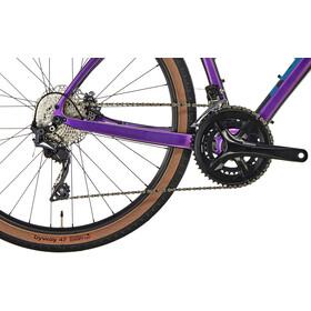 Kona Libre Cyclocross violett